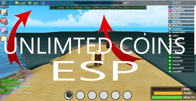 Fly Hacking In Murder Mystery 2 Roblox - Scripts2 Imodex